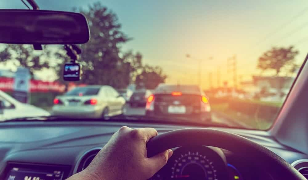 Why A Person's Driving Record Makes Little Difference in a Car Accident Lawsuit