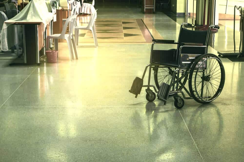 Medicare's Final Arbitration Rule Strips Nursing Home Residents of Invaluable Rights