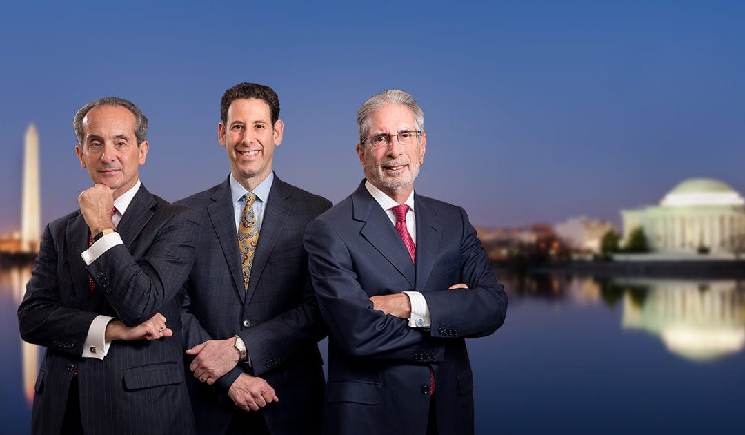 The Annual List of Super Lawyers in the Washington,D.C. Area