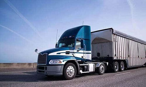 Regulators Increase Random Drug Testing for Truck Drivers